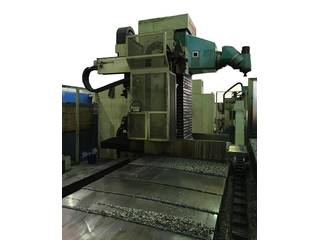 Anayak HVM 3300 rebuilt Bed milling machine-1