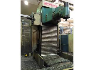 Anayak HVM 3300 rebuilt Bed milling machine-2
