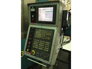 Anayak HVM 3300 rebuilt Bed milling machine-3
