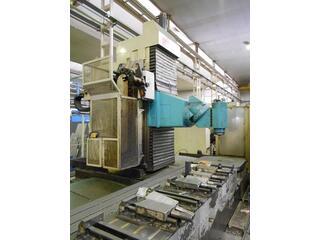 Anayak HVM 5000 PHS rebuilt Bed milling machine-1