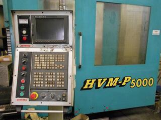 Anayak HVM 5000 PHS rebuilt Bed milling machine-3