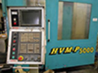 Anayak HVM 5000 PHS rebuilt Bed milling machine, Boringmills-2