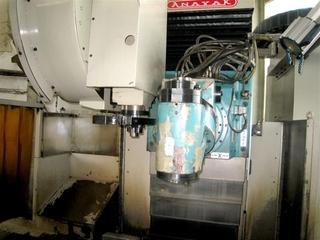 Anayak VH 1800 Bed milling machine-2
