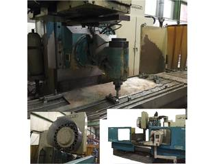 Anayak VH 2200 Bed milling machine-1