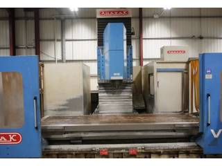 Anayak VH Plus 3000 Bed milling machine-2