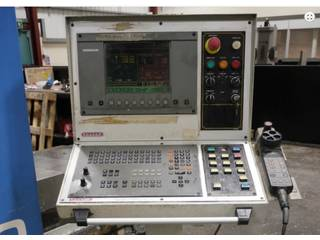 Anayak VH Plus 3000 Bed milling machine-4
