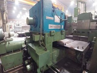 Lathe machine Aris SA SNG 1400-3