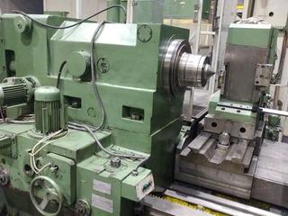 Lathe machine Aris SA SNG 1400-10