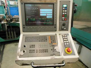Auerbach FBE 1500 x 900 x 900 Bed milling machine-3