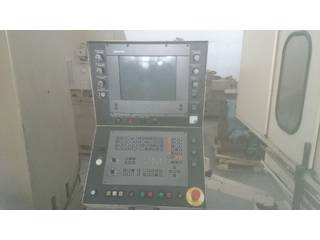 Milling machine AXA DBZ 1 , Y.  1998-4