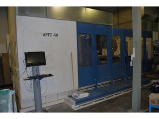 Axa UPFZ 40 Portal milling machines-1