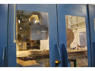 Axa UPFZ 40 Portal milling machines-4