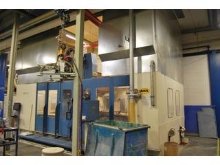 Axa UPFZ 40 Portal milling machines-6
