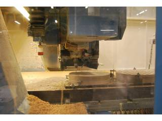 Axa UPFZ 40 Portal milling machines-2