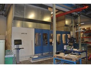 Axa UPFZ 40 Portal milling machines-7