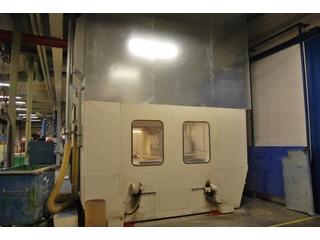 Axa UPFZ 40 Portal milling machines-8