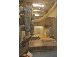 Axa UPFZ 40 Portal milling machines-9