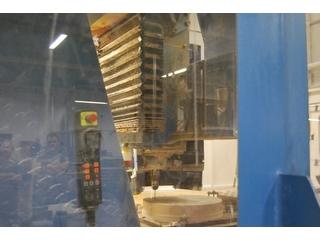 Axa UPFZ 40 Portal milling machines-10
