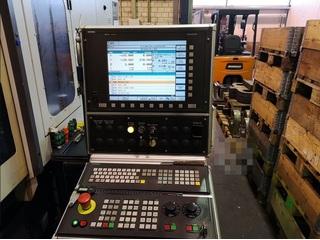 Milling machine Axa VHC 3 - 5000 XTS 50, Y.  2006-4