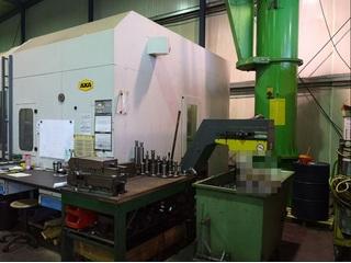 Milling machine Axa VHC 3 - 5000 XTS 50, Y.  2006-8