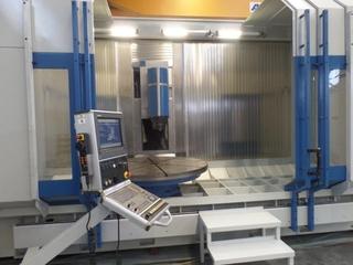 Milling machine Axa VHC 3 XTS / 50-1