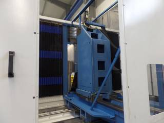 Milling machine Axa VHC 3 XTS / 50-2