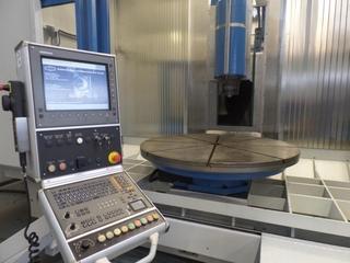 Milling machine Axa VHC 3 XTS / 50-4