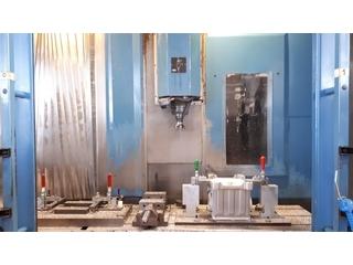 Milling machine Axa VSC 1 M, Y.  2003-2