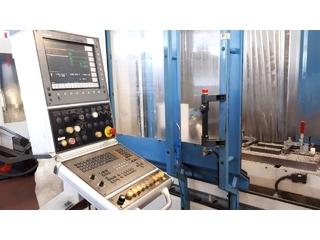 Milling machine Axa VSC 1 M, Y.  2003-5