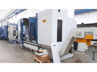 Milling machine Axa VSC 1 M, Y.  2003-7