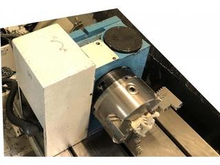Milling machine Axa VSC 1 M, Y.  2003-3