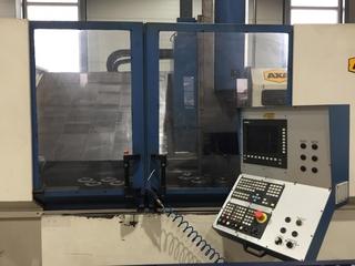 Milling machine Axa Vario 2  4.ax-2