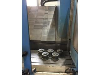 Milling machine Axa Vario 2  4.ax-3