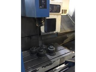 Milling machine Axa Vario 2  4.ax-5