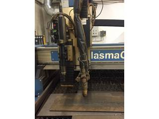 Bach PlasmaCompact 1500 x 3000 plasma cutting machines-1