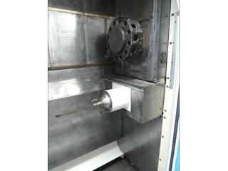 Lathe machine Boehringer NG 200-2