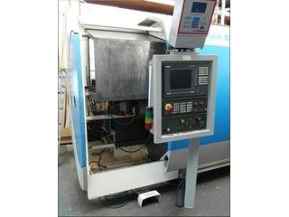 Lathe machine Boehringer NG 200-5