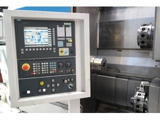Lathe machine Boehringer NG 200-2/2G-1