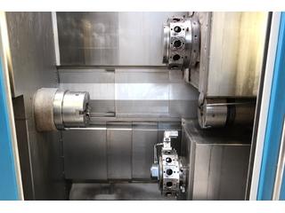 Lathe machine Boehringer NG 200-2/2G-2