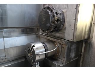 Lathe machine Boehringer NG 200-2/2G-4