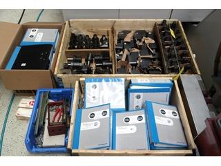 Lathe machine Boehringer NG 200-2/2G-5