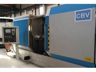 Lathe machine Boehringer NG 200-2/2G-6