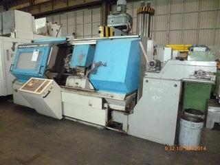Lathe machine Boehringer VDF 180 CU / DL 1000-0