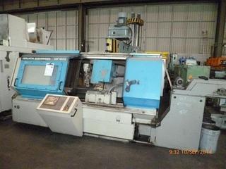 Lathe machine Boehringer VDF 180 CU / DL 1000-1