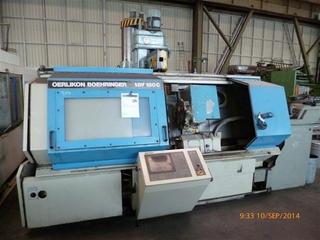 Lathe machine Boehringer VDF 180 CU / DL 1000-2