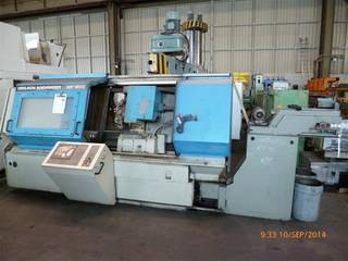 Lathe machine Boehringer VDF 180 CU / DL 1000-3