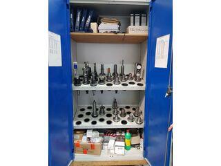 Milling machine Bohner & Koehle VH 4 / 12 ref., Y.  2001-11