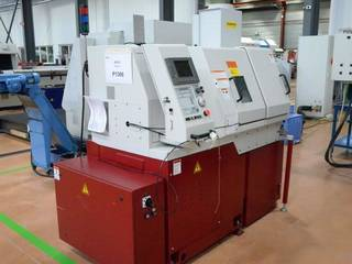 Boley BC 20 VI Swiss type-0