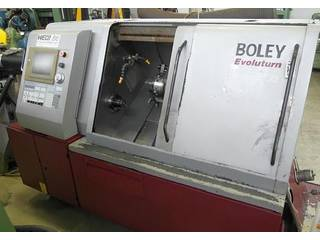 Lathe machine Boley BC 32-0