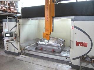 Breton NC 1300 Portal milling machines-1